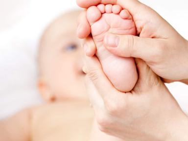 pascale lamacchia-baby