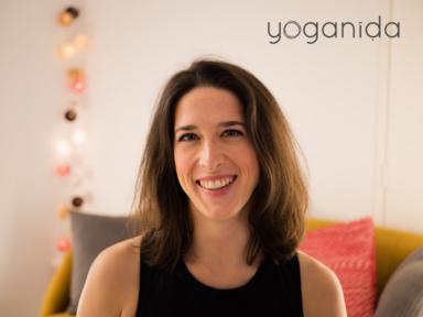 Yoganida for Parentally 0