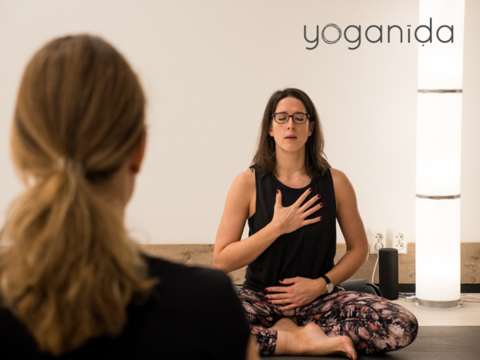 Yoganida for Parentally 1