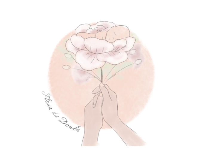 fleur-de-doula-logo